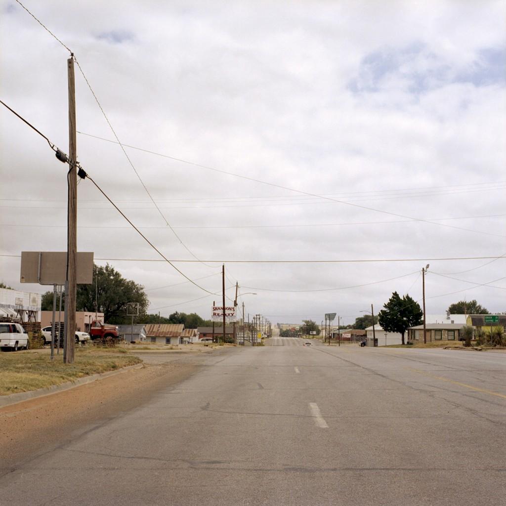 route 66 shamrock