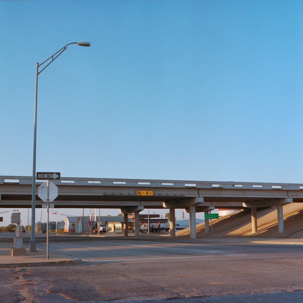 vernon overpass