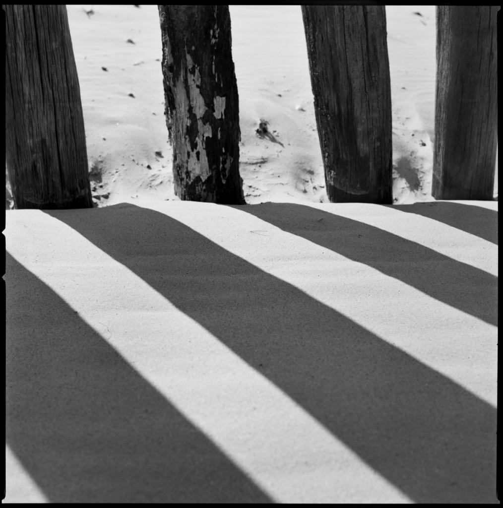 break water shadows