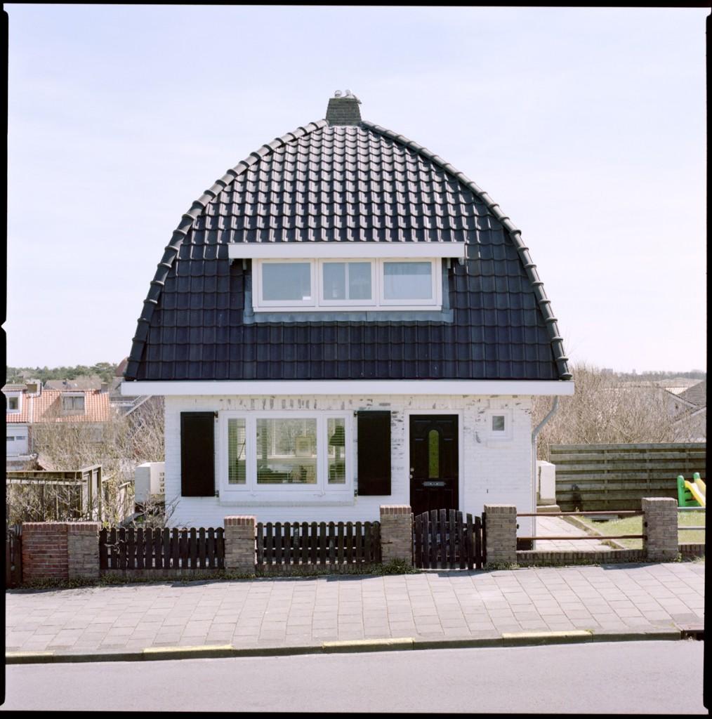 huisduinen house