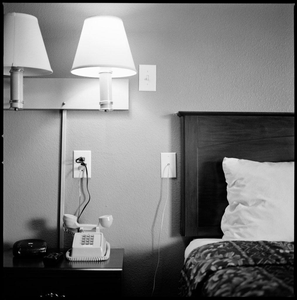 jacksboro motel phone