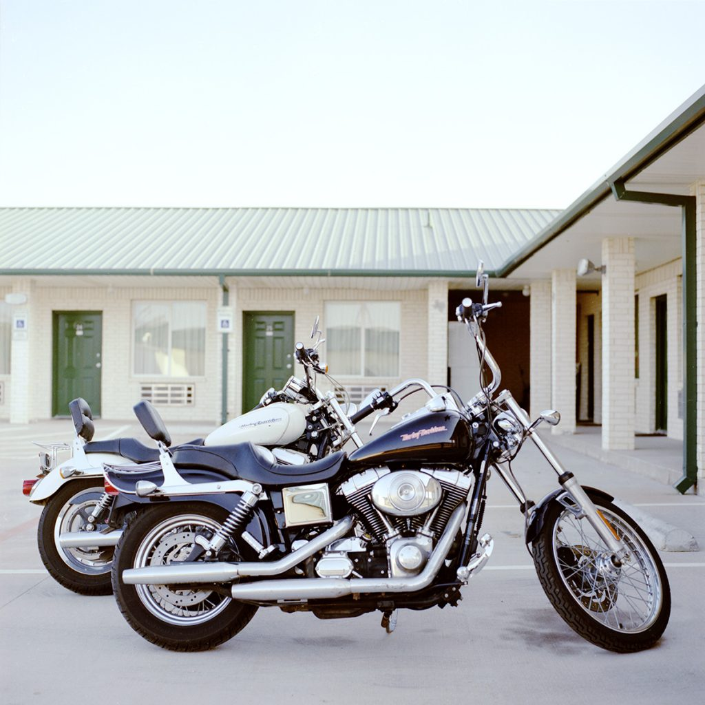 harleys motel jacksboro