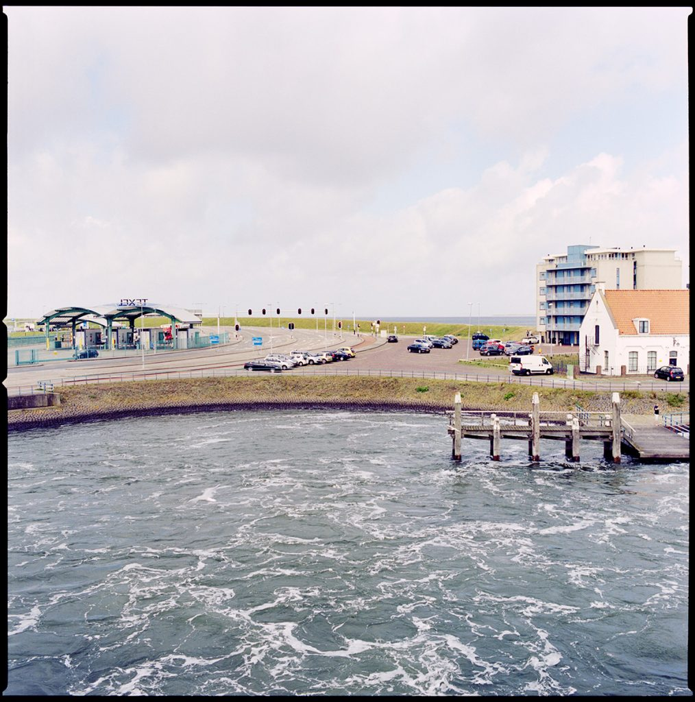 den-helder-ferry-harbor