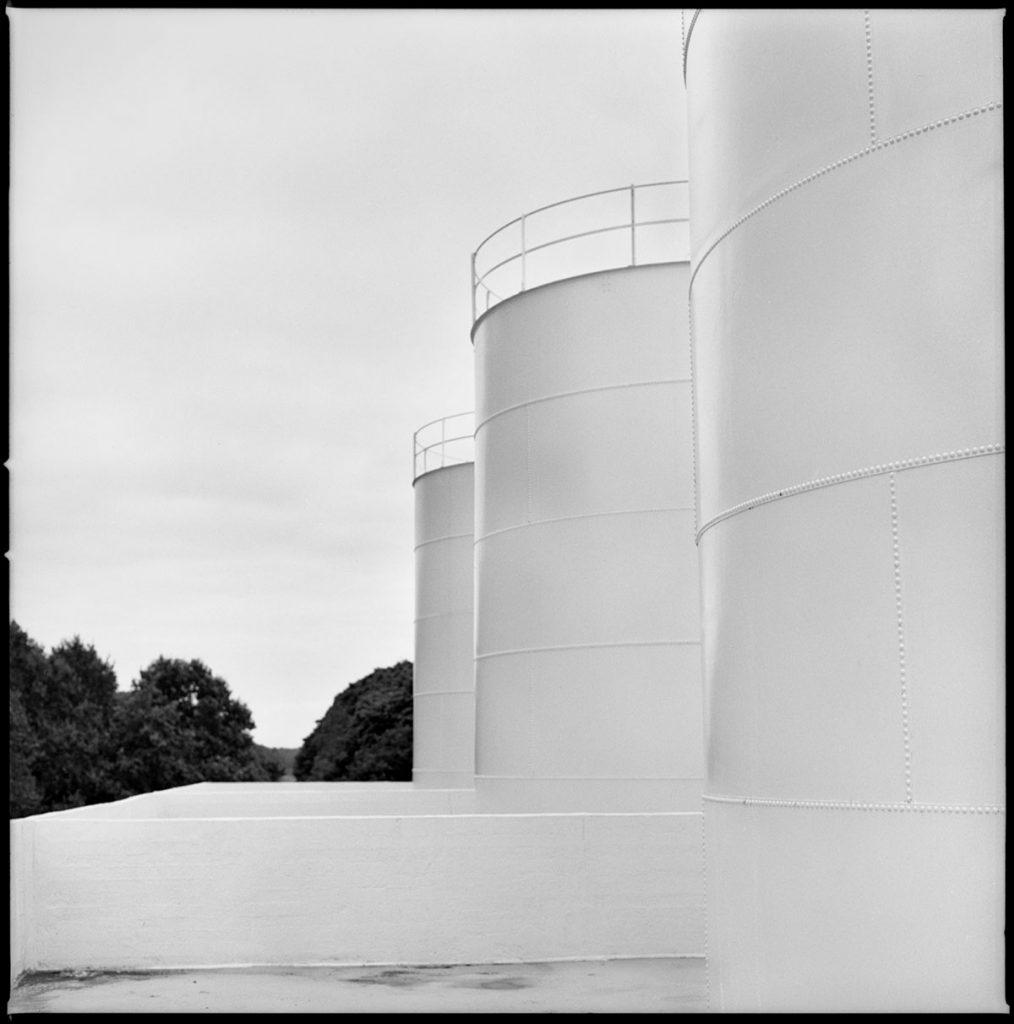 Leemans oil tanks