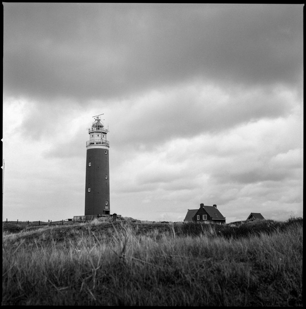 Eijerland Lighthouse