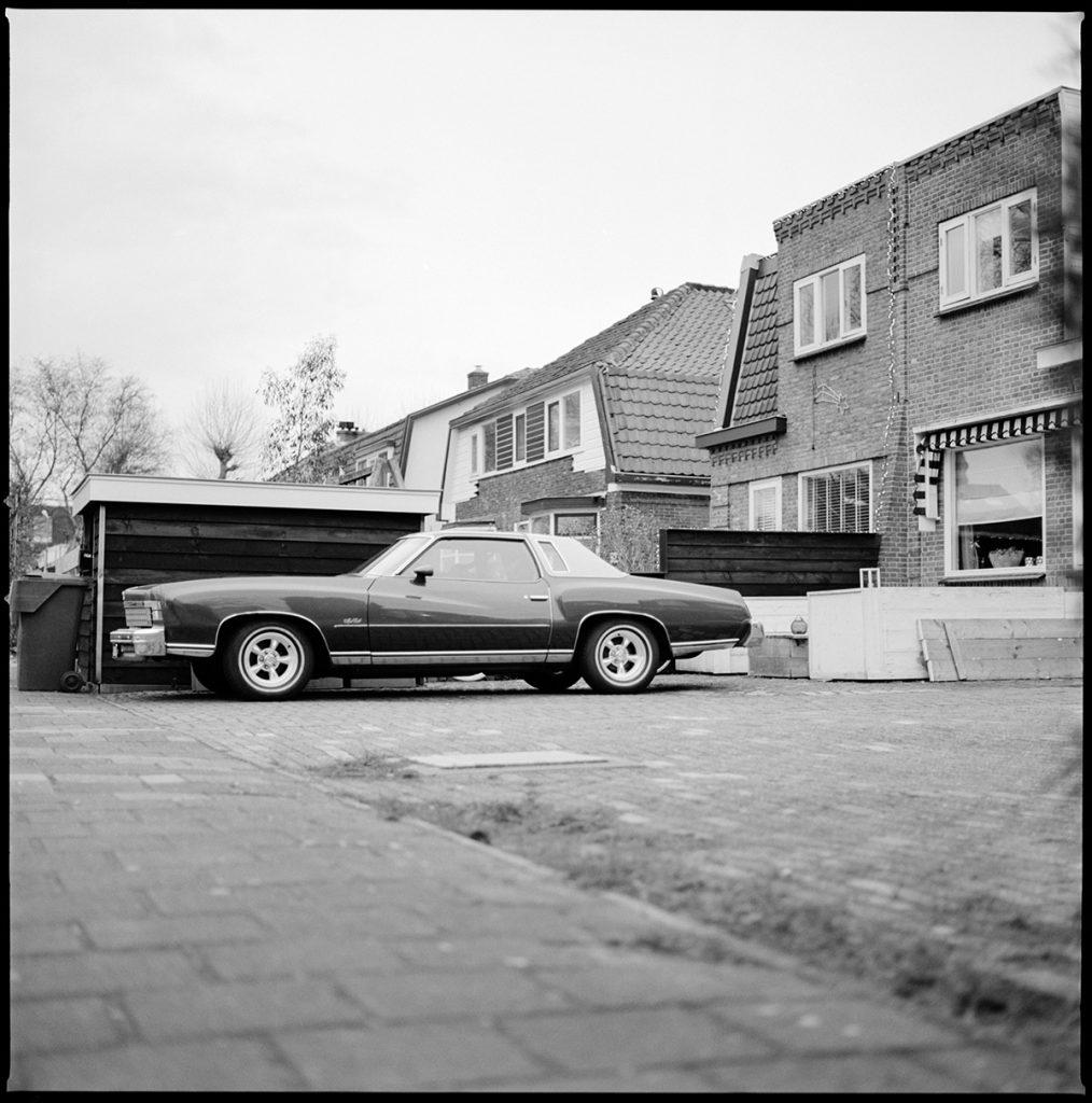 1977 Chevy Monte Carlo