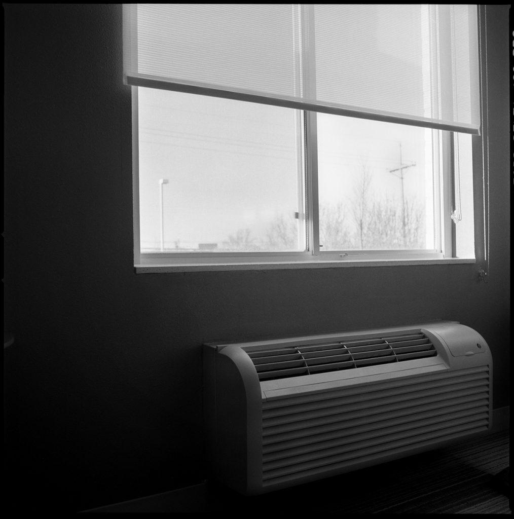 Motel AC