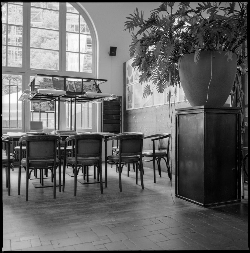 Dudok Cafe Arnhem