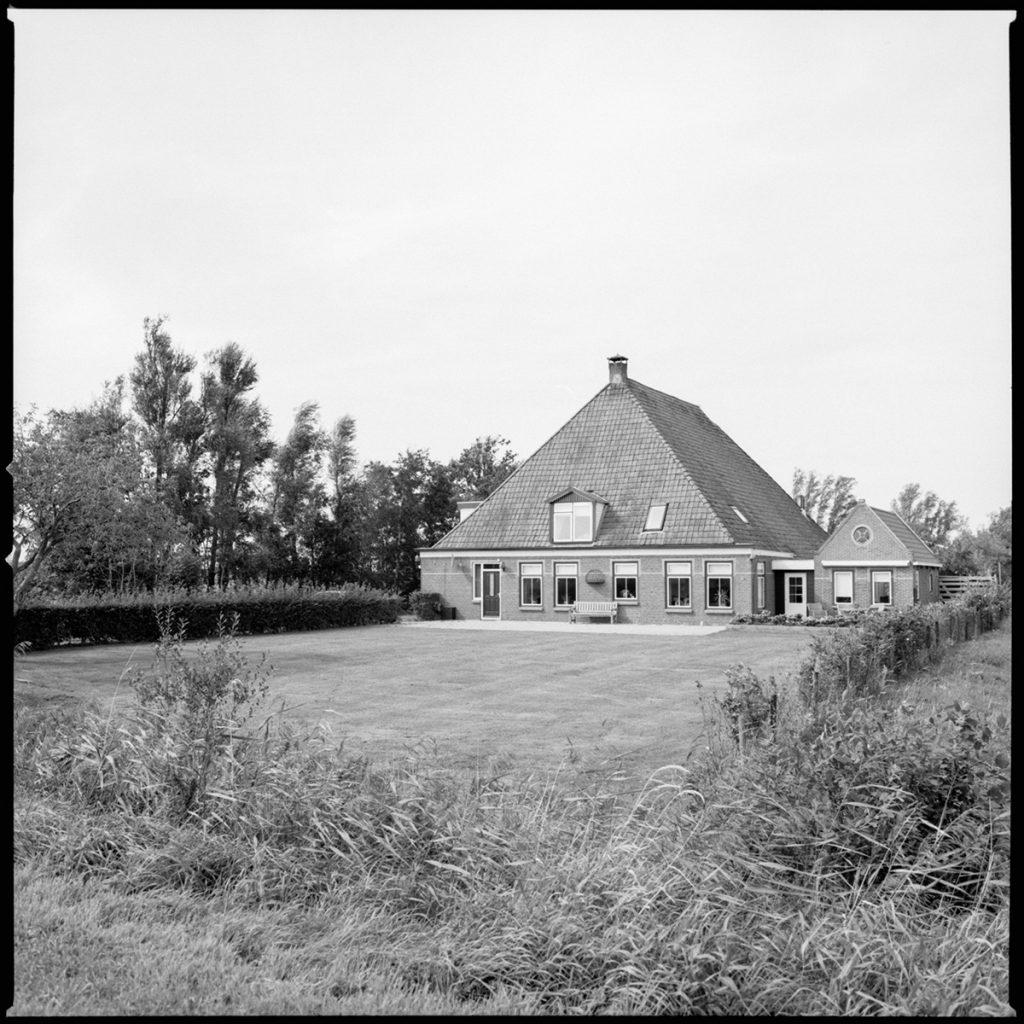 Frysian Farm