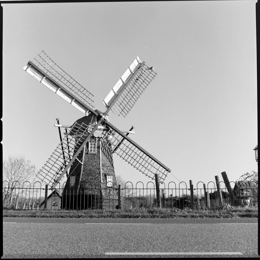 Mini Mill