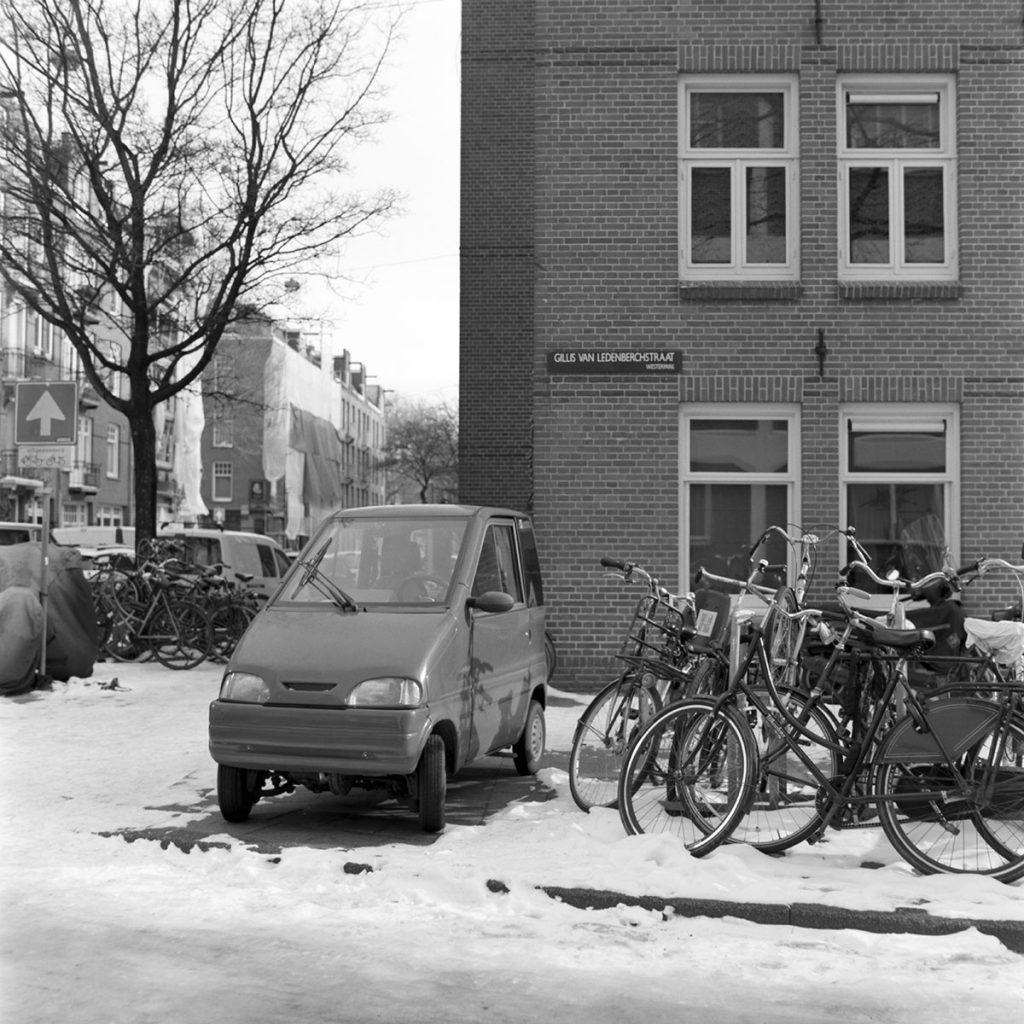 Canta and bicycles